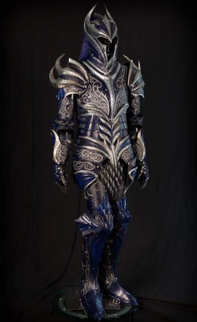 Sapphire-Knight-Leather-Armor-001
