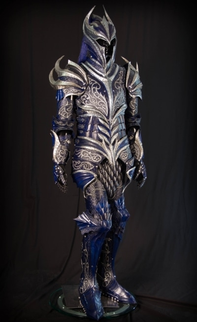 Sapphire-Knight-Leather-Armor-003