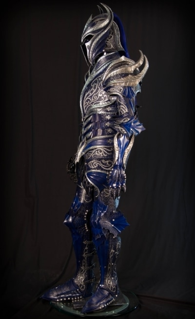 Sapphire-Knight-Leather-Armor-008