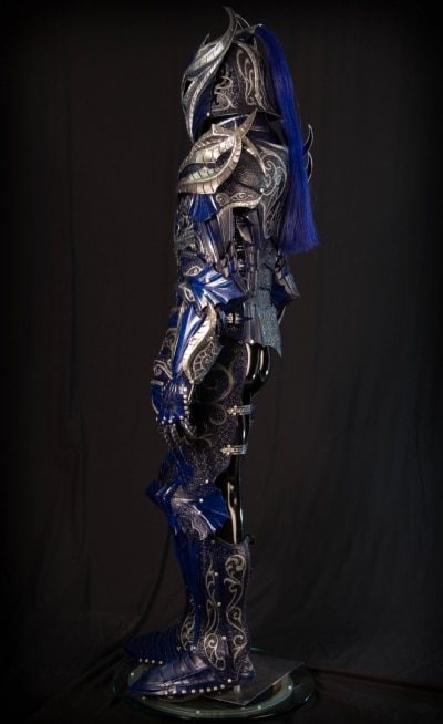 Sapphire-Knight-Leather-Armor-010