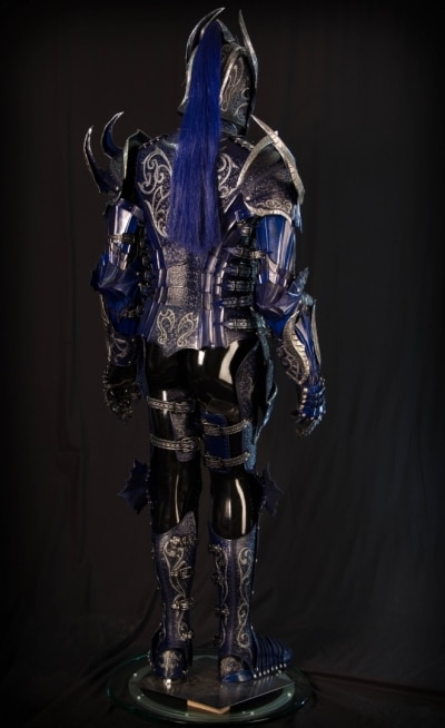 Sapphire-Knight-Leather-Armor-013