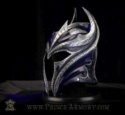Sapphire-Knight-Leather-Helmet-007a