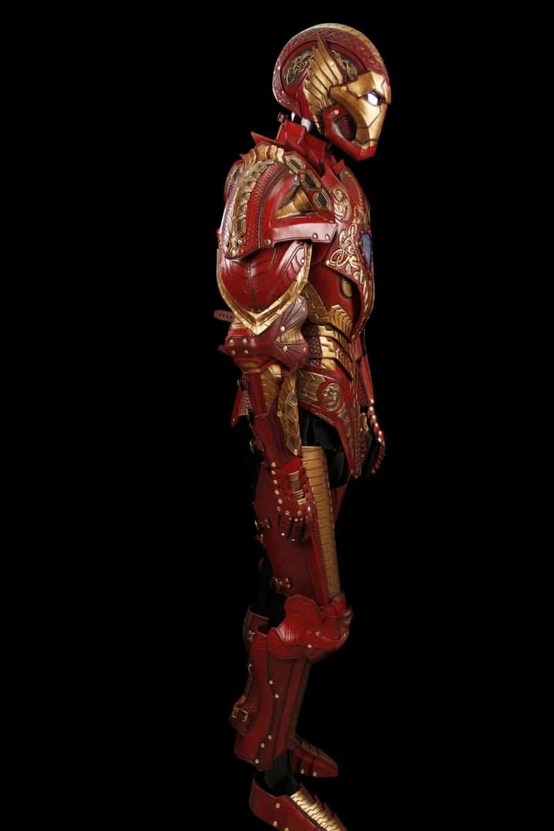 Order Custom Iron Man Armor – Prince Armory