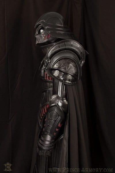 Medieval-Vader-Side