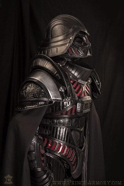 Medieval-Vader