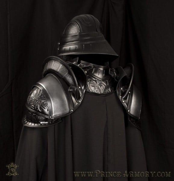 Vader-Back