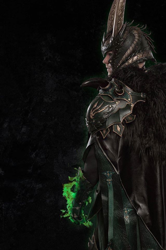 Loki of Asgard, Medieval Loki