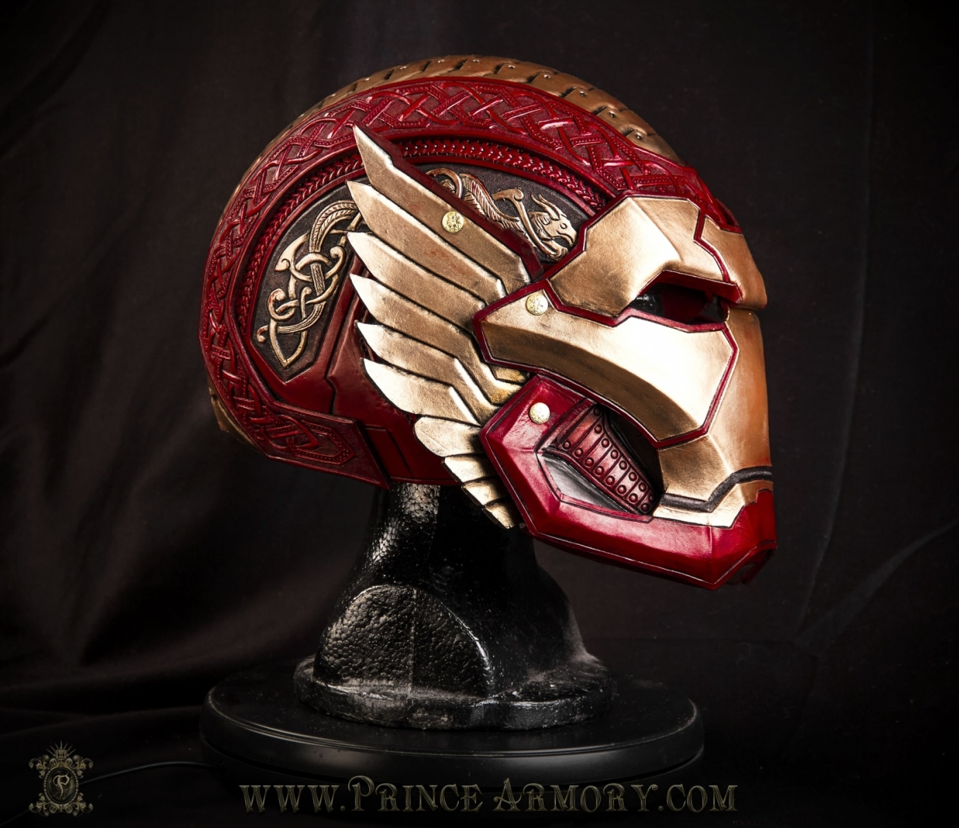 Iron-Man-Helmet-Side