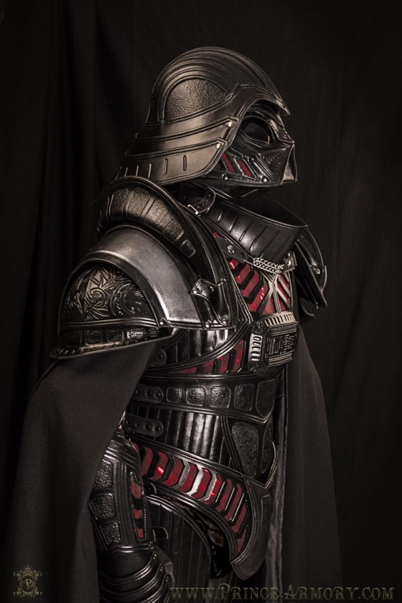 Medieval Lord Vader