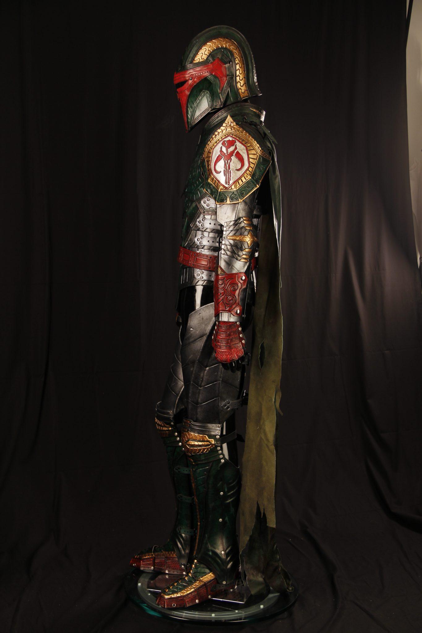 Gallery - Eldritch Armor - Prince Armory