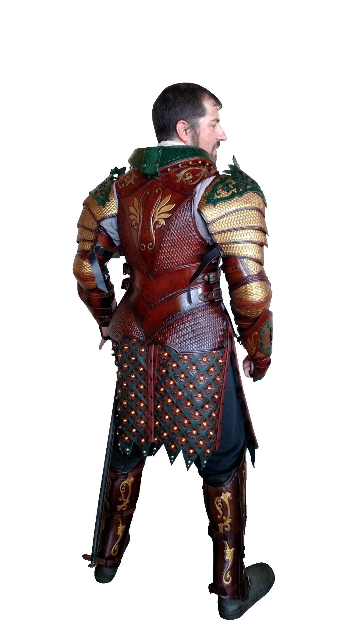 Home - Prince Armory