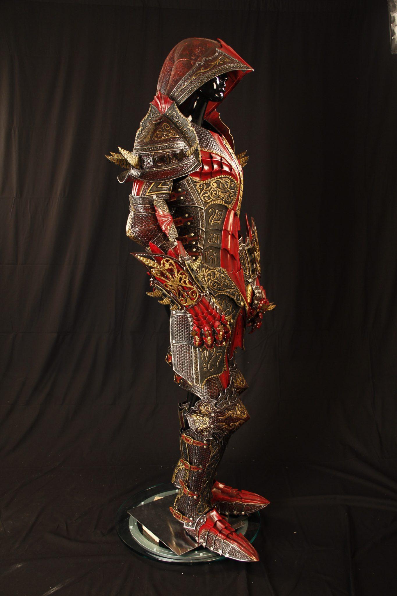 Galleries - Prince Armory | Gallery, Armory, Custom creations