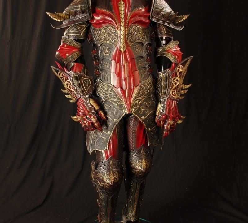 Galleries - Prince Armory