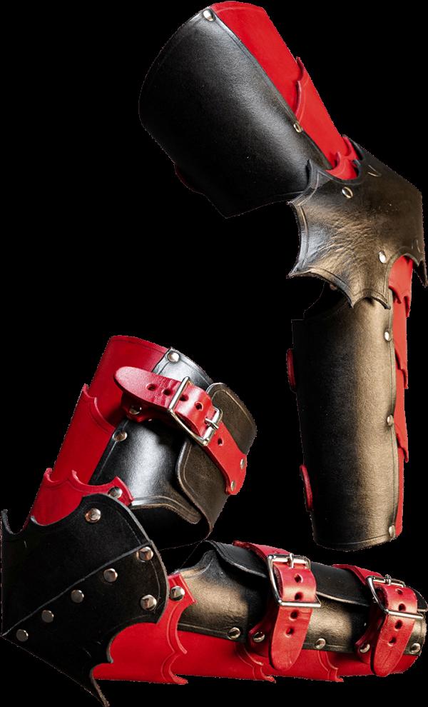fantasy armor design