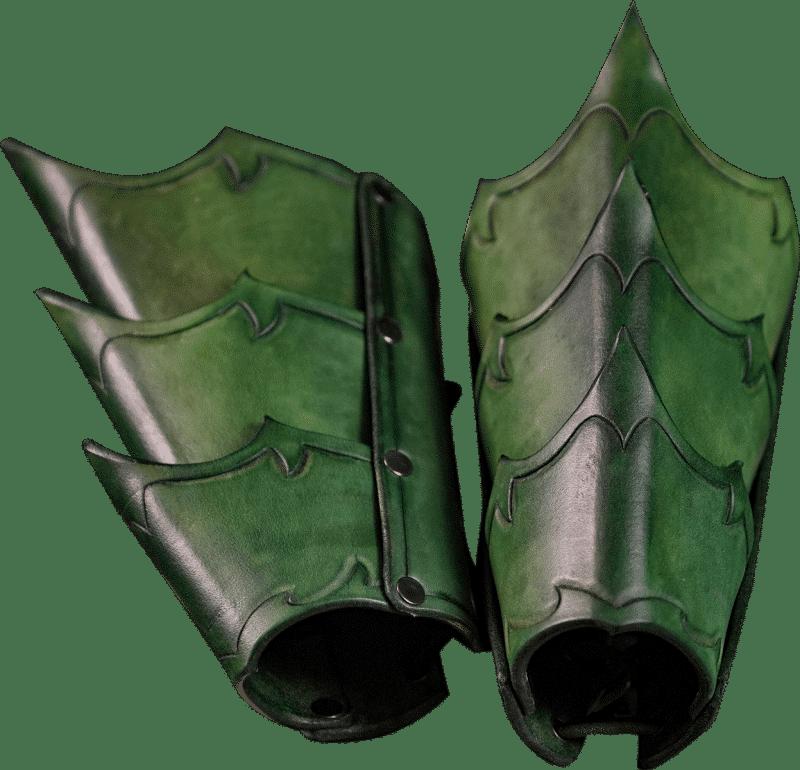 Fantasy Bracers Prince Armory Academy1200