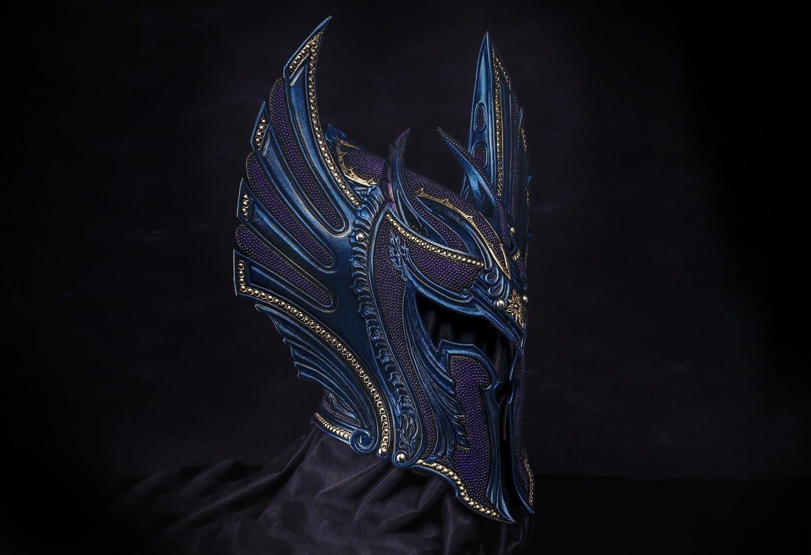 Celestial Helmet