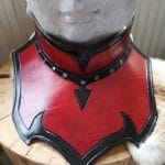 Fantasy Gorget Pattern photo review
